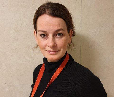 Susanne Gjelsvik er leiar for Service og Velferd ved NAV i Alver. Ho håpar det nye rådgivningstilbodet vil hjelpe mange.