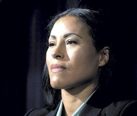 Cecilia Brækhus mener antidopingarbeidet fungerte bra.