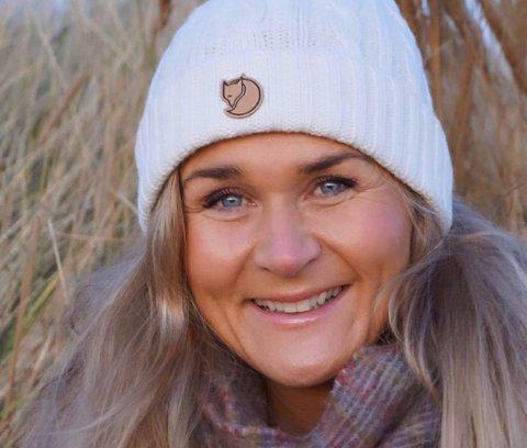 Turentusiast: Henriette Tokvam har sine favorittsteder på Randaberg og Rennesøy.