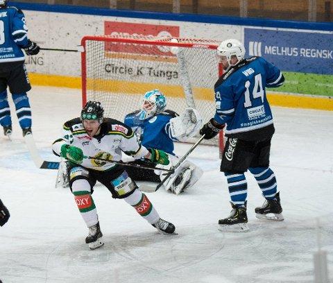 Se Jesper Nipe og Comets kamper direkte på FBTV.