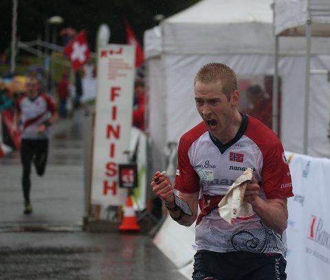 Kan Olav Lundanes juble for VM-gull etter lørdagens langdistanse?