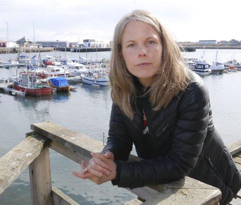 REGIONREFORM: Det serdessverreut tilat Finnmarkingene kan glemme særlig støtte fraHøyre, skriver Kirsti Bergstø (SV).