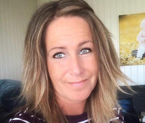 2020: Annfrid Jensen (39) har hatt et tøft år, men tenker på de som har hatt det enda verre.