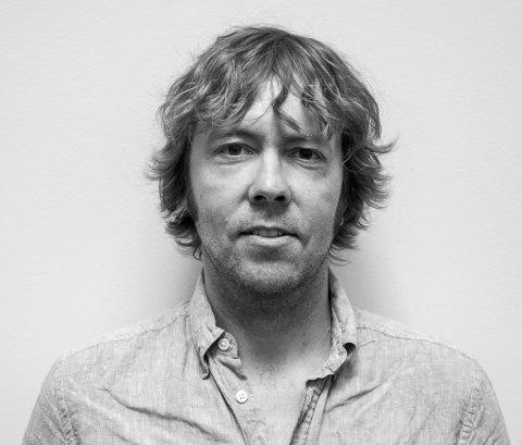 Martin Onstad.