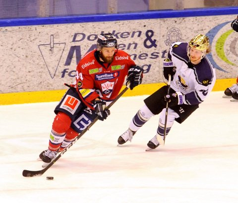 Lillehammer-veteran Stein Tore Bakken og resten av Lillehammer-laget må slå tilbake etter en tung jul. Det bør være mulig mot Grûner, som ligger som nummer ni på tabellen i Fjordkraftligaen.