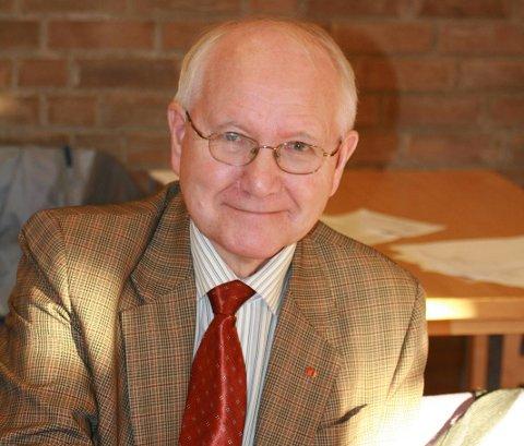 Tom Mortensen