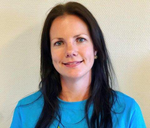 GLAD STYRAR: Mona Fjelland er lukkeleg over at kommunestyret endeleg har snudd i Espira-saka.
