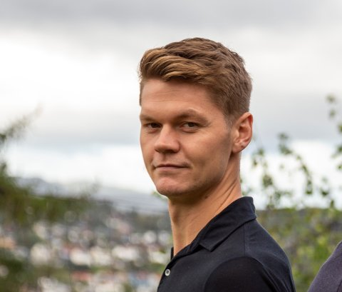 Som den lederstjerna han var sist Ranheim rykket opp og hadde et eventyrår i Eliteserien, ble Christian Eggen Rismark hentet hjem for å sende RIL tilbake til norgestoppen.