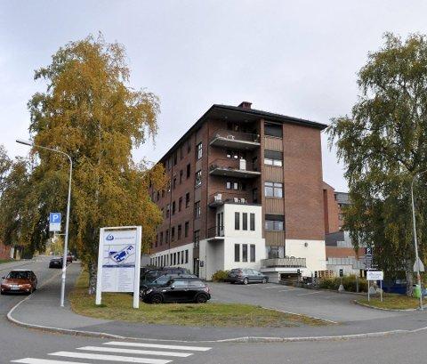 Sykehuset i Gjøvik