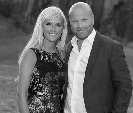 Maria Arredondo og Torstein Sødal kommer til Ullerål kirke lørdag.