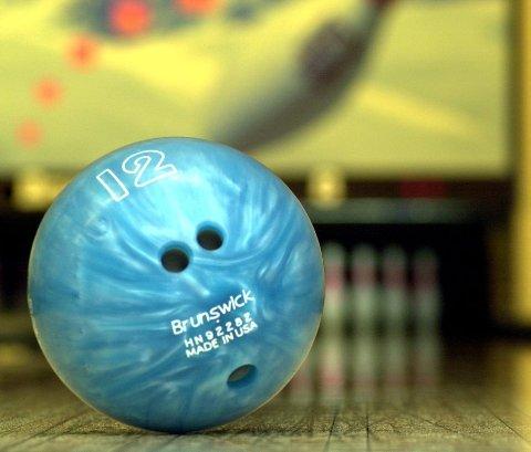 Høgt nivå: Det var høgt nivå på dei som deltok i Valdres Open i bowling denne helga.
