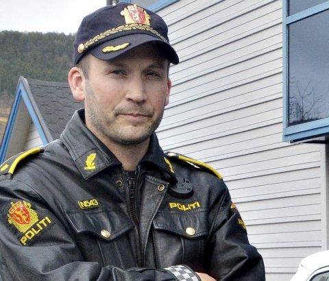 Ikke greit: Gunnar G. Hagen signaliserer at neste koronafest kan svi økonomisk for festdeltakerne.