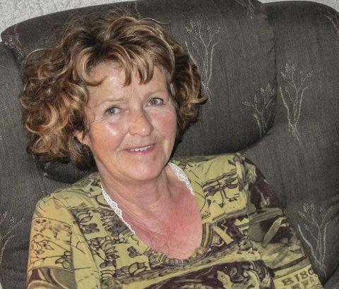 FORTSATT SAVNET: Anne-Elisabeth Hagen har vært savnet fra sitt hjem siden oktober i fjor. Politiet mener hun er drept etter en såkalt fingert bortføring. FOTO: PRIVAT