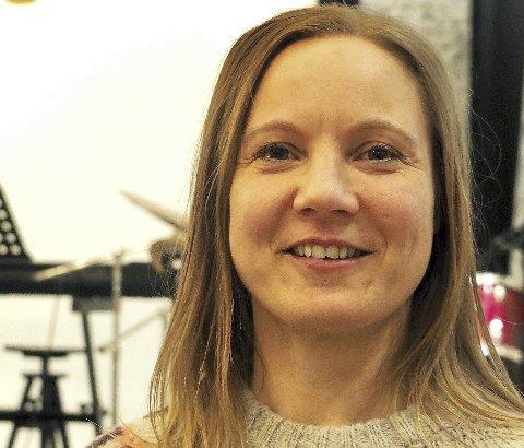 Utleverer sin historie: Sylvia Rølleid er i dag rusfri, men det har kostet mye hardt arbeid, vilje og hjelp fra høyere makter å komme dit hun er i dag. Alle foto: Svein Ivar Pedersen