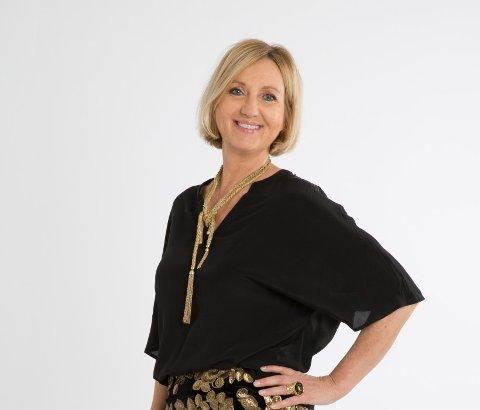 DESIGNAR: Torsdag 29. november blir det motekveld på Galleri G Guddal, der klesdesignar Mette Katrine Kaldhussæter (bildet) viser fram klede frå merket sitt «Katrin Uri». (Pressefoto).
