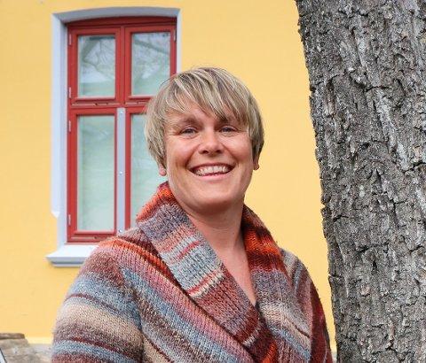 BREV FRA ORDFØREREN: Ordfører Karoline Fjeldstad oppfordrer alle til å hjelpe hverandre i sitt brev til kommunens ansatte og innbyggere.