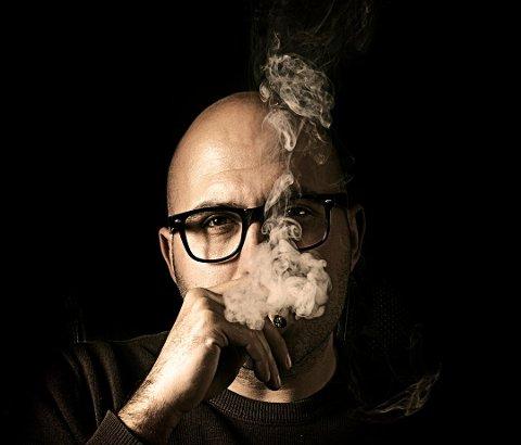 Røking er den viktigste risikofaktoren for utvikling av lungekreft, akkurat som for lungesykdommen Kols.