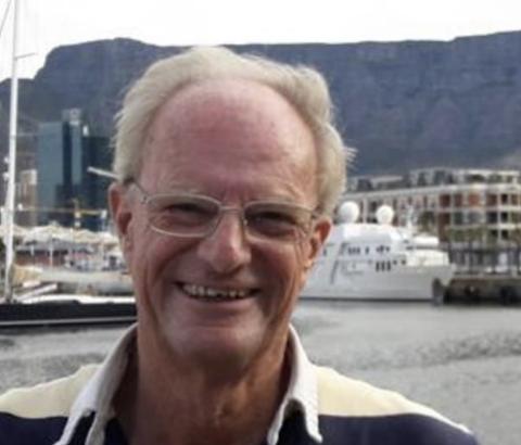 Kjent: Einar Lunde er kjent for de fleste gjennom sine mange år i NRK.