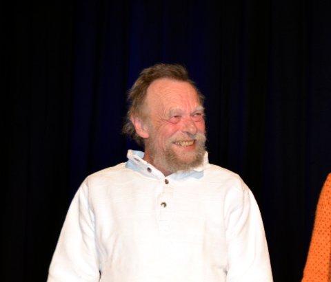 Rainer Solhaug (1952-2021)