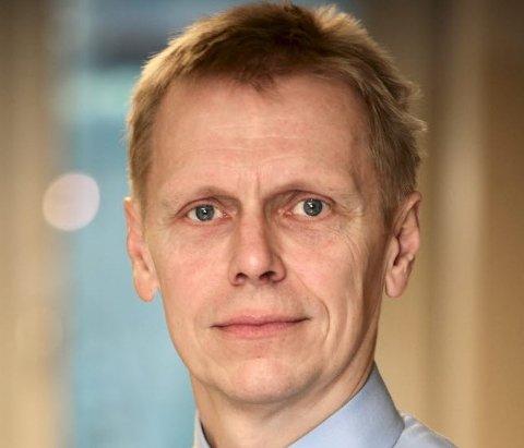 FLYTTAR: Dyrepolitiet skal ikkje lenger halde til i kystbyen. Det er det fleire årsaker til, fortel Helge Stave i Vest politidistrikt.