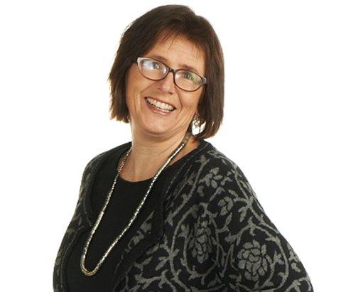 Ellen Johannessen, journalist i Gjengangeren