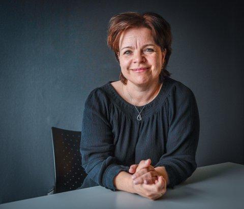 Connie Slettan Olsen