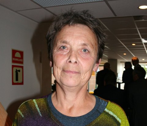 Fremskrittspartiet driver med Erasmus Montanus-logikk, mener Kristin Sørheim (Sp).