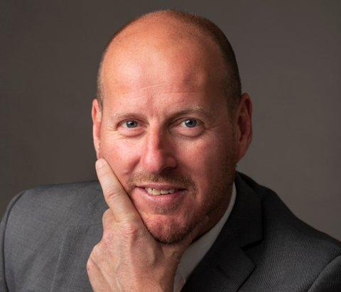 STORE BEHOV: Ifølge direktør Thomas Breen i Norsk Vann viser en  undersøkelse at innbyggerne har stor tillit til norsk vann- og avløp i kommunene, til tross for investeringsbehov på rundt 300 milliarder kroner innen sektoren.