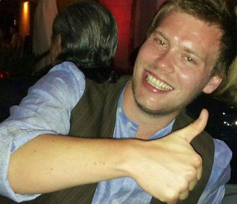 Marius Pedersen var en glad og aktiv gutt med store fremtidsplaner. En natt i Oslo forandret alt.