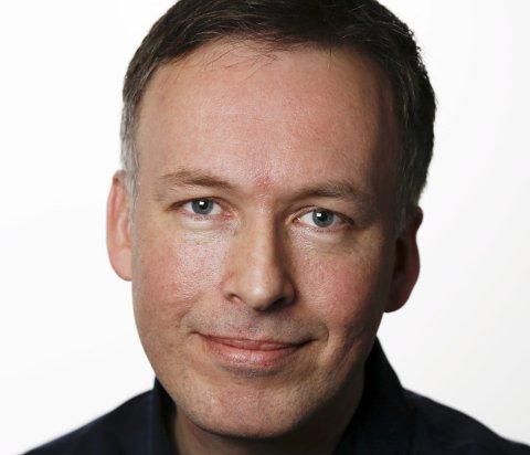 Arnstein Olaisen, journalist