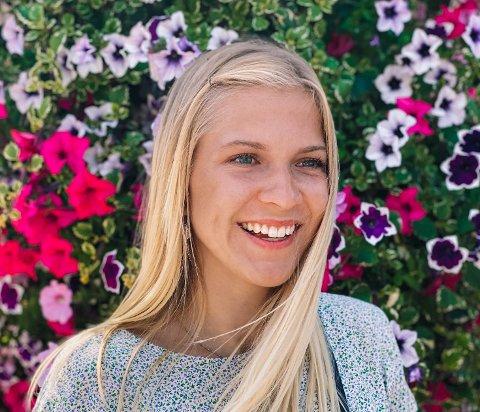 Malene Skjellevik Bjørsvik.