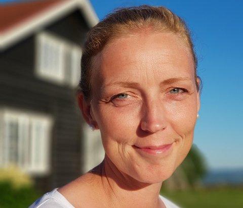 BEKYMRET: – Hva skjer med føden på Gjøvik etter sommeren, er et spørsmål tillitsvalgt Marten Gran Holte og de resten av de ansatte spør seg.