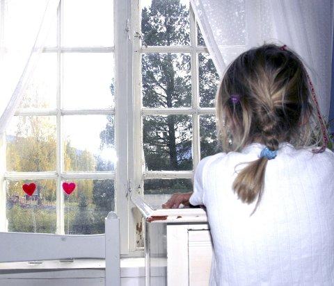 SOSIALT SKJEVT: De barna som trenger det mest, er de som slutter tidlig eller aldri møter opp. Hvem skal se dem? spør artikkelforfatteren.Illustrasjonsfoto: NTB scanpix
