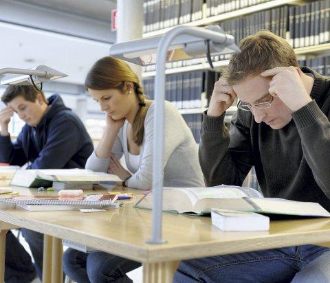 Høyere utdanning er ikke bra nok for framtiden, ifølge et flertall av norske ledere og arbeidstakere.