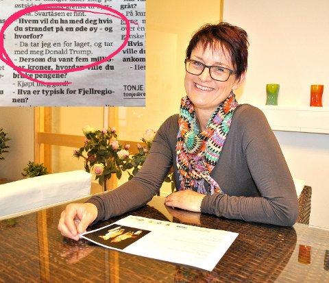 Sigrid Jansen.