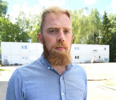 Kommunalsjef Olav Gjesdahl Weng har denne uken sendt ut nytt brev om koronasituasjonen og status for skolene i Enebakk.
