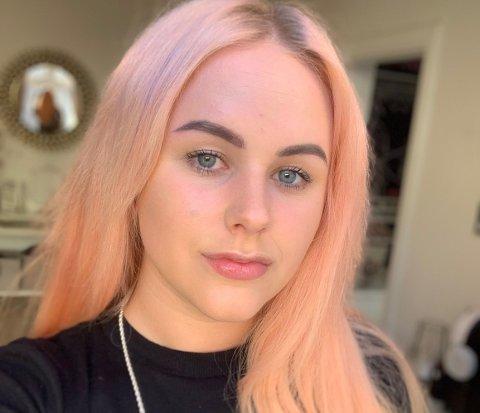 «Datadetektiv» Mia Landsem (23) slår alarm om Pornhub.