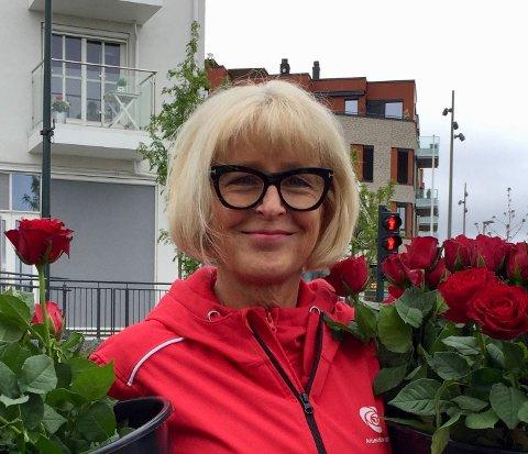 Asbjørg Javnes Lyngtveit er BU-lederkandidat for Nordstrand Arbeiderparti og bystyrekandidat i Oslo. Variert og best mulig eldreomsorg for fremtiden er en av hennes fremste hjertesaker.