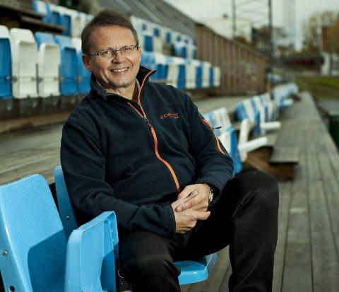 Valgkomiteen i Troms Idrettskrets ønsker ikke at Knut Bjørklund skal gå på en ny periode som kretsleder.