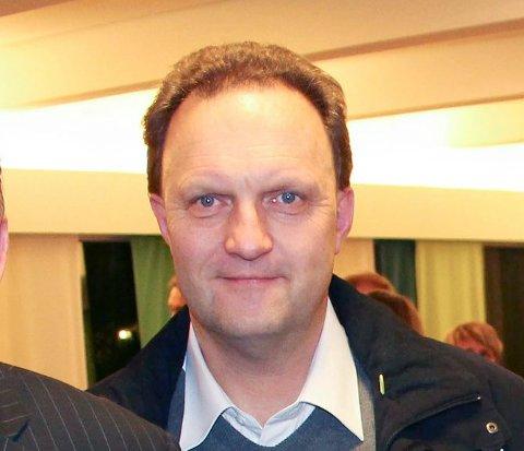 Ove Gundersen (H) har valgt å trekke seg ut av sine politiske verv på grunn av utflytting fra kommunen.