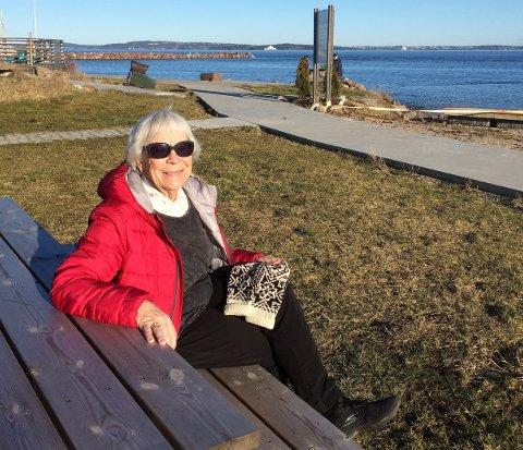 SLØSING: - Jeg mener dette er sløsing med skattepenger, sier Ingrid Hannestad.