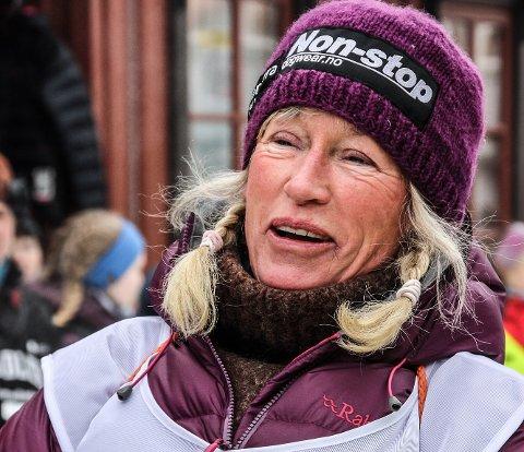 Inger-Marie Haaland