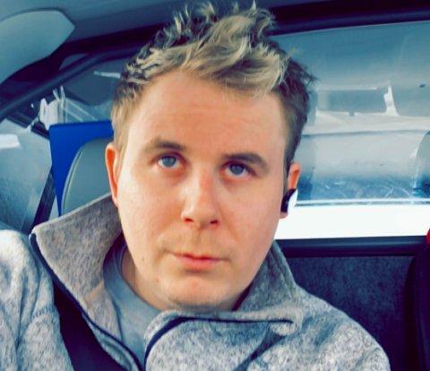 HAR FÅTT EN NY KOMPANJONG: Kim Samuelsen eier 70 prosent av Fokus-Bygg AS, mens Sindre Johansen eier 30 prosent av selskapet i dag. Samuelsen har tidligere jobbet med Johansen, og han har lenge ønsket å få han på sitt lag.