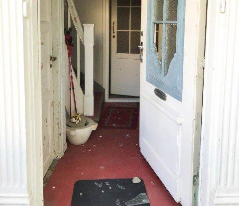 Innbruddsraid i Trondheim helga: Politiet fikk meldinger om fire innbrudd i fire boliger i helga