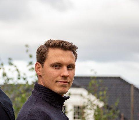 Lars Eggen Rismark og flere ble påvirket av ryktene.