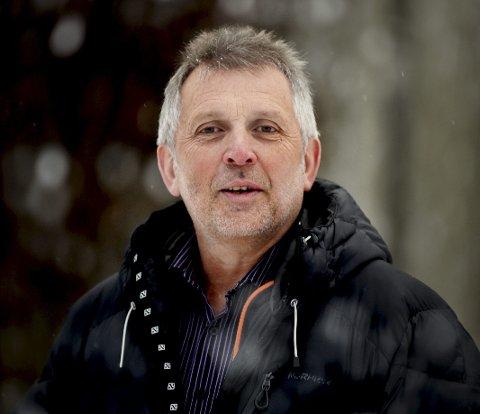 Slutter: Ola Næprud slutter som kommunalsjef  for pian og teknisk i Sel kommune.