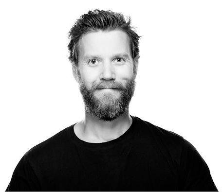 Nils G. Mulvik er klar for Operaen i Kristiansund.