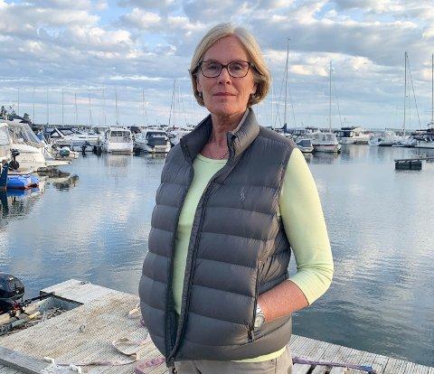 «Kombinasjonen av flere båter, og at promille til sjøs er underkommunisert ser ut til å være utslagsgivende», mener generalsekretær i MA – Rusfri Trafikk Elisabeth Fjellvang Kristoffersen.