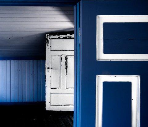 SOMMERUTSTILLING: 22. juni åpner en utstilling med fotografier av Erling Sand på Vang folkebibliotek.