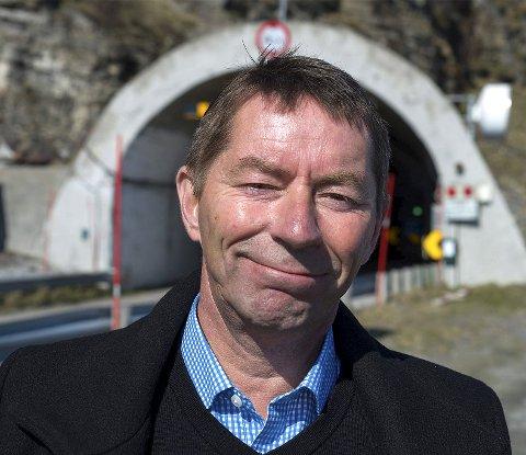 Fikk bot: Knut Roger Hanssen (H).